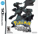 Pokemon White Version (Nintendo DS)